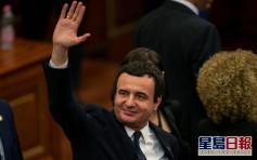 聯合政府上台僅50日 科索沃國會通過不信任動議推倒