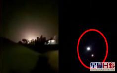 射導彈報復美軍伊拉克基地 伊朗報道聲稱殺80傷200