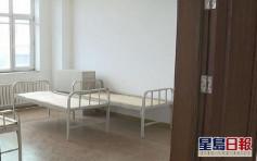 輸入病例持續增加 黑龍江綏芬河建方艙醫院預提供600床位