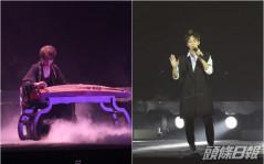 【MIRROR首場Show】姜濤表演彈古箏   Alton壓軸Solo似棟篤笑大玩自嘲