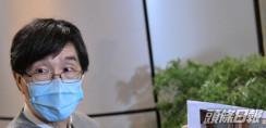 袁國勇指養和洗腎病人曾脫口罩食三文治15分鐘 經空氣傳染鄰婦