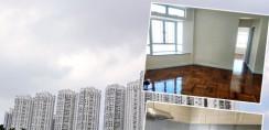 【Juicy叮】天水圍448呎2房凶宅售468萬 網民:樓價更恐佈
