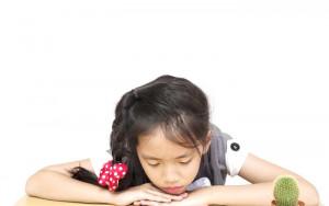 扮病、唔想玩、无食欲——悠长假期令孩子不想上学?3招助适应复课生活