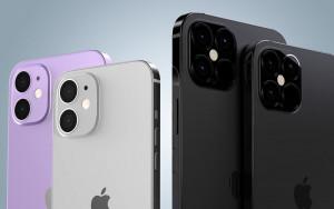 传苹果或于10月13日发布iPhone 12