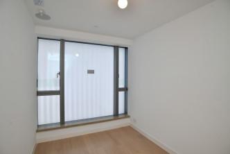 3间睡房与厅区同向,享相同景观。