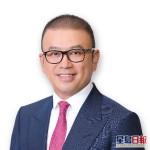 電視廣播公布,委任許濤出任主席同時調任非執行董事。TVB網頁圖片