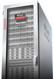 甲骨文Exadata高性能的數據庫機器,X8M透過RDMA,直接從數據庫存取儲存伺服器中的Optane持續性記憶體,速度極高。