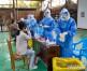 廣東首次發現巴西變種病毒 患者由加拿大入境
