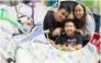 求心續命|13歲少年急性心衰竭留醫ICU 父母:無想過死亡這麼近
