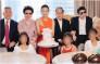 黎姿50歲正日生日與家人度過:永遠是最珍貴的禮物